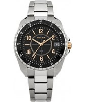 Buy Police Ladies Black Miami Watch online
