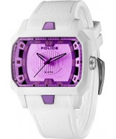 Buy Police Mens Purple Hydra Watch online