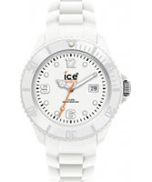 Buy Ice-Watch Sili Forever White Watch online