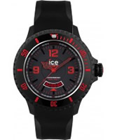 Buy Ice-Watch Mens Black Ice-Surf Extra Large Watch online
