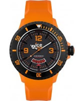Buy Ice-Watch Mens Orange Ice-Surf Extra Large Watch online