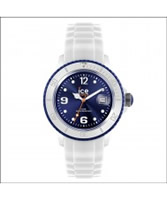 Buy Ice-Watch Ladies Ice-White Blue Watch online