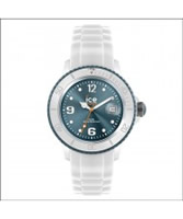 Buy Ice-Watch Ladies Ice-White Jeans Watch online