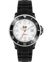 Buy Ice-Watch Ice-White Black Watch online