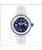 Buy Ice-Watch Ice-White Blue Watch online