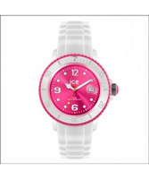Buy Ice-Watch Ice-White Pink Watch online