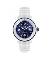 Buy Ice-Watch Mens Ice-White Blue Watch online