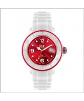 Buy Ice-Watch Mens Ice-White Red Watch online