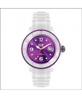 Buy Ice-Watch Ice-White Violet Watch online