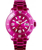 Buy Ice-Watch Ice-Alu Pink Watch online