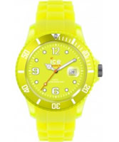 Buy Ice-Watch Ice-Flashy Neon Yellow Unisex Watch online