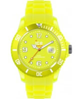 Buy Ice-Watch Ice-Flashy Neon Yellow Big Watch online