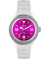 Buy Ice-Watch Ladies Ice-Pink Pink Watch online