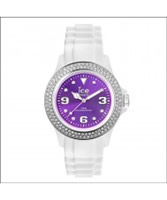 Buy Ice-Watch Ladies Ice-Purple Watch online