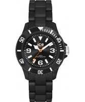 Buy Ice-Watch Ice-Solid Black Watch online