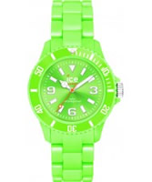 Buy Ice-Watch Ice-Solid Green Watch online