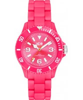 Buy Ice-Watch Ice-Solid Pink  Watch online