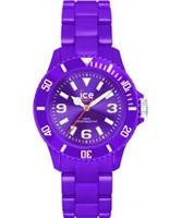 Buy Ice-Watch Ice-Solid Purple Watch online