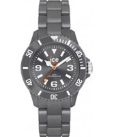 Buy Ice-Watch Ice-Solid Anthracite Watch online