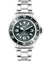 Buy Ice-Watch Ice-Pure Anthracite Watch online