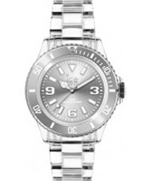 Buy Ice-Watch Ice-Pure Silver Watch online