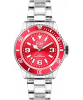 Buy Ice-Watch Ice-Pure Red Watch online