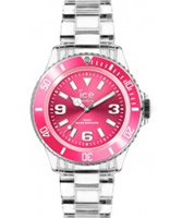 Buy Ice-Watch Ice-Pure Pink Watch online