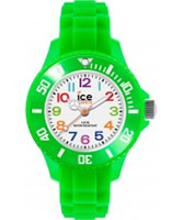 Buy Ice-Watch Green Ice-Mini Watch online