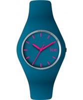 Buy Ice-Watch Sky Blue Ice-Slim Watch online