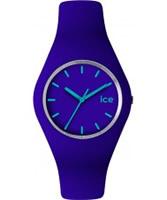 Buy Ice-Watch Violet Ice-Slim Watch online