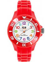 Buy Ice-Watch Red Ice-Mini Watch online