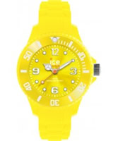 Buy Ice-Watch Yellow Sili Forever Mini Watch online