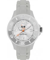 Buy Ice-Watch Silver Sili Forever Mini Watch online