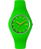 Buy Ice-Watch Green Ice-Slim Watch online