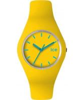 Buy Ice-Watch Yellow Ice-Slim Watch online