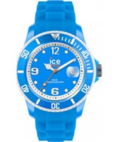 Buy Ice-Watch Neon Blue Ice-Sunshine Small Watch online