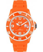 Buy Ice-Watch Neon Orange Ice-Sunshine Small Watch online