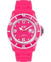 Buy Ice-Watch Neon Pink Ice-Sunshine Small Watch online