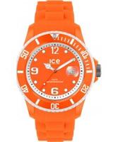Buy Ice-Watch Neon Orange Ice-Sunshine Watch online