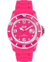 Buy Ice-Watch Neon Pink Ice-Sunshine Watch online