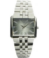 Buy Police Ladies W-Matrix Silver Steel Watch online