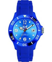 Buy Ice-Watch Big Sili Blue Silicon Watch online