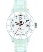Buy Ice-Watch Sili-White Small Dial Watch online