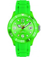 Buy Ice-Watch Sili Green Small Dial Watch online