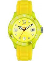 Buy Ice-Watch Sili-Yellow Small Dial Watch online