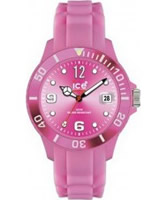 Buy Ice-Watch Sili-Pink Small Dial Watch online