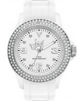 Buy Ice-Watch Stone Sili Small White Watch online