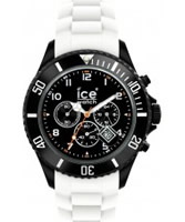 Buy Ice-Watch Ice-Chrono White Watch online