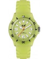 Buy Ice-Watch Ice-Glow Yellow Watch online