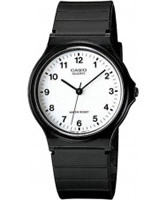Buy Casio Mens White Black Watch online